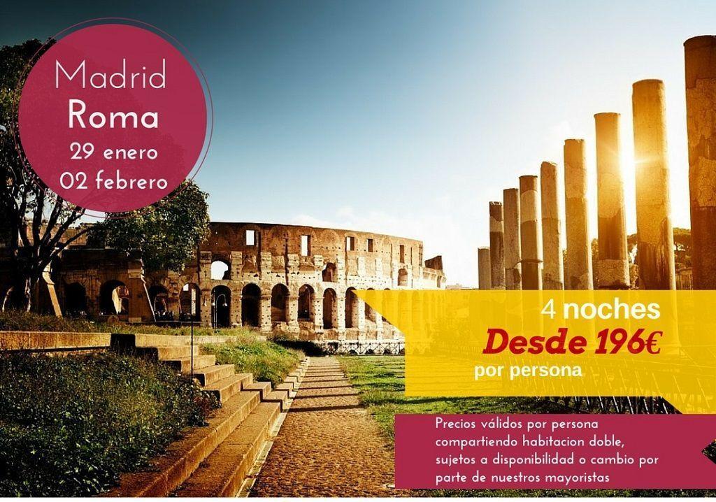Roma 29 enero 02 febrero